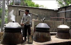 Iran-Visa-Shiraz-Meymand-Rose-Water-03