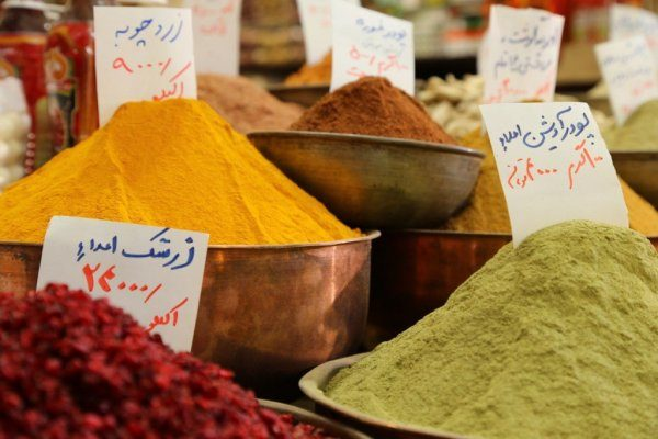 iranian-spices
